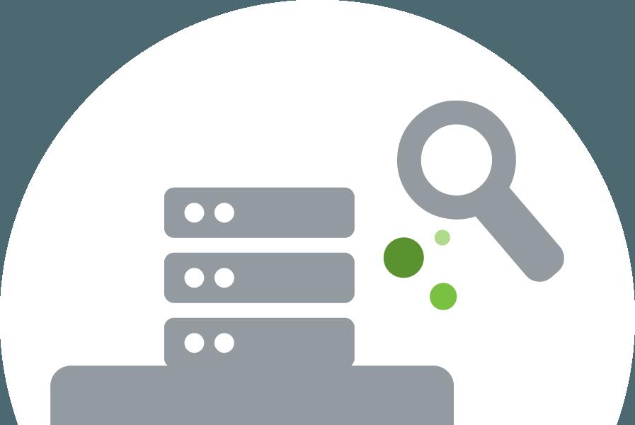 Suchen und finden Daten in SAP mit CROSS·POINT