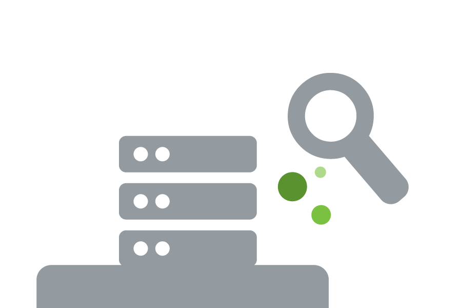 CROSS·POINT Search and find data easily in SAP